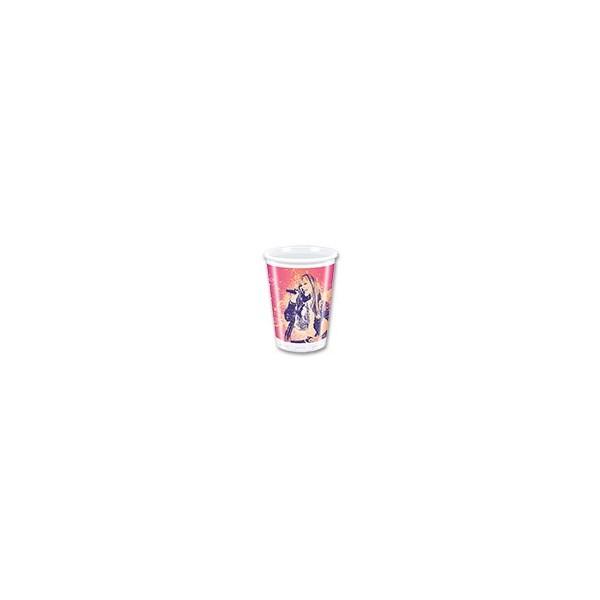 Confezione 10 bicchieri Hannah Montana