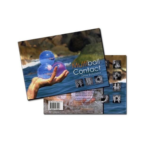 libro multiball contact