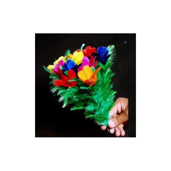 fiori dalle maniche 5 fiori