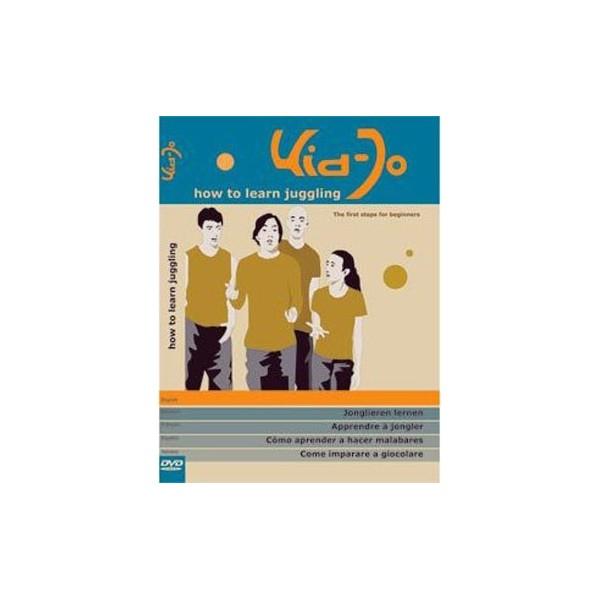 DVD Kid - Jo