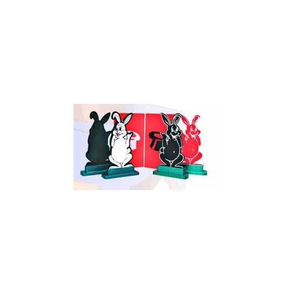 Conigli hippity hop mini 15cm