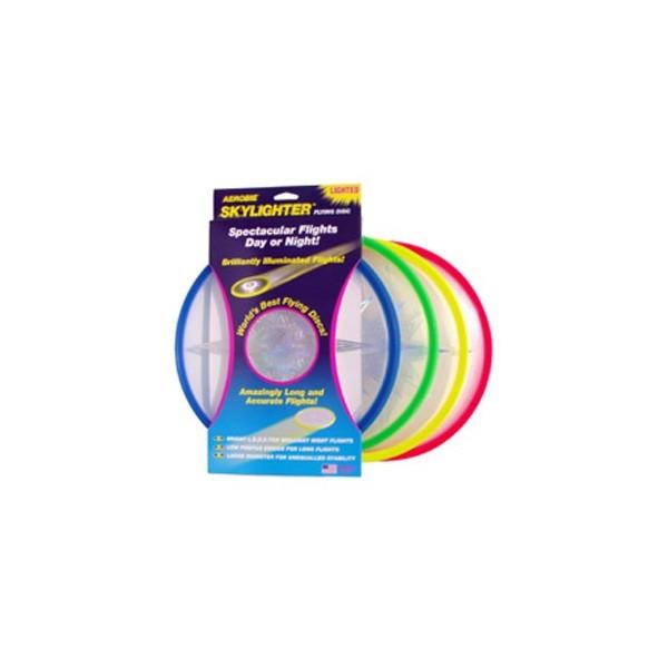 frisbee luminoso skylighter