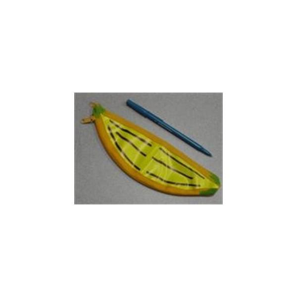 zipper banana
