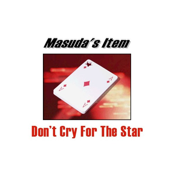 Donat cry for the star by Masuda
