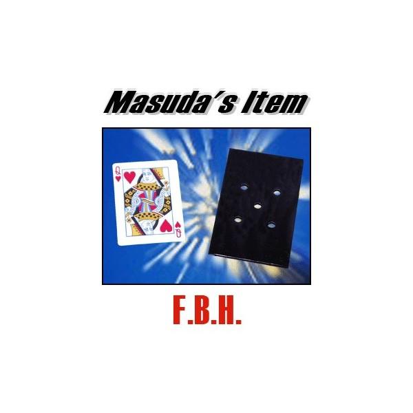 FBH (Five Black Holes) by Masuda
