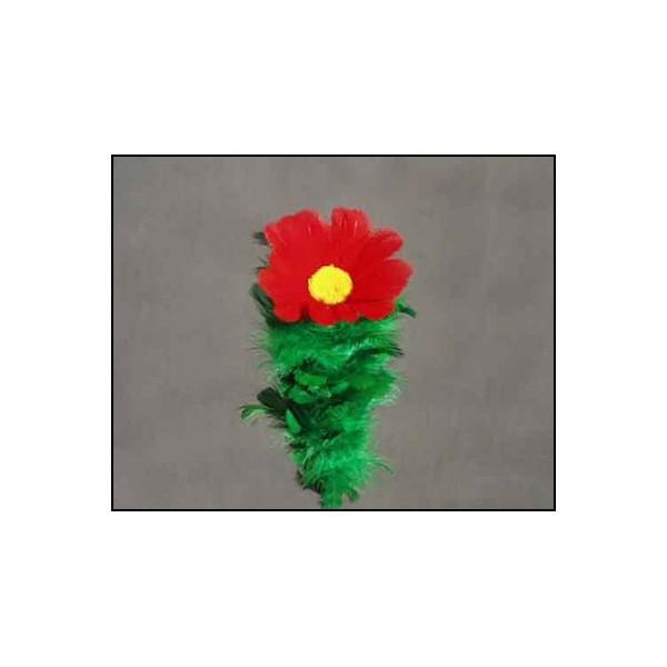 Fiore che appassisce