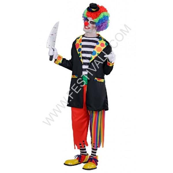 Costume Horror Clown