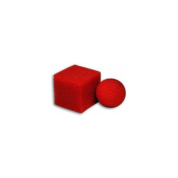 Il cubo trasformista dlx