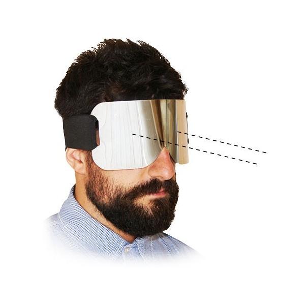 Metal Blind Fold - benda metallica