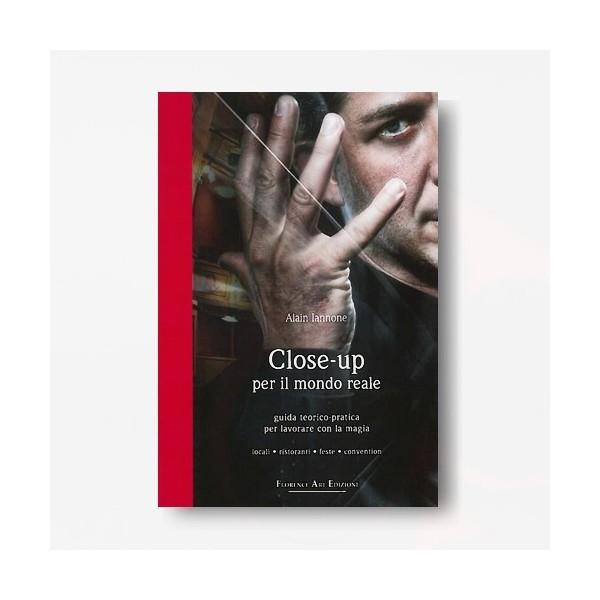 libro Close-up per il mondo reale