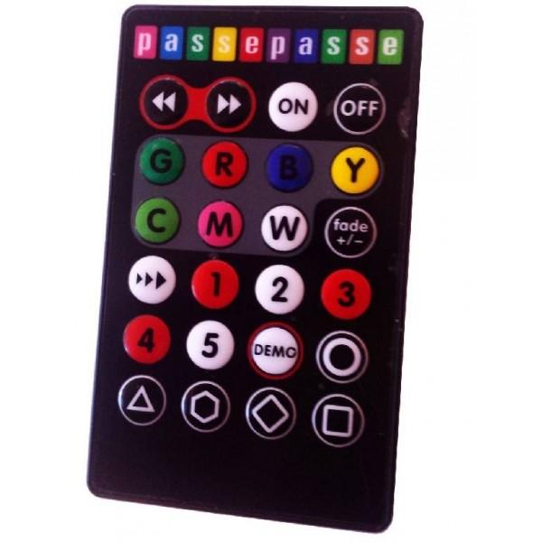 Telecomando Per Attrezzi G-Light Ricaricabili