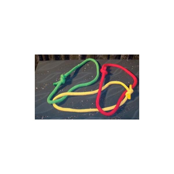 anelli di corda deluxe