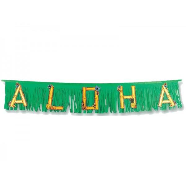 festone aloha 150 cm