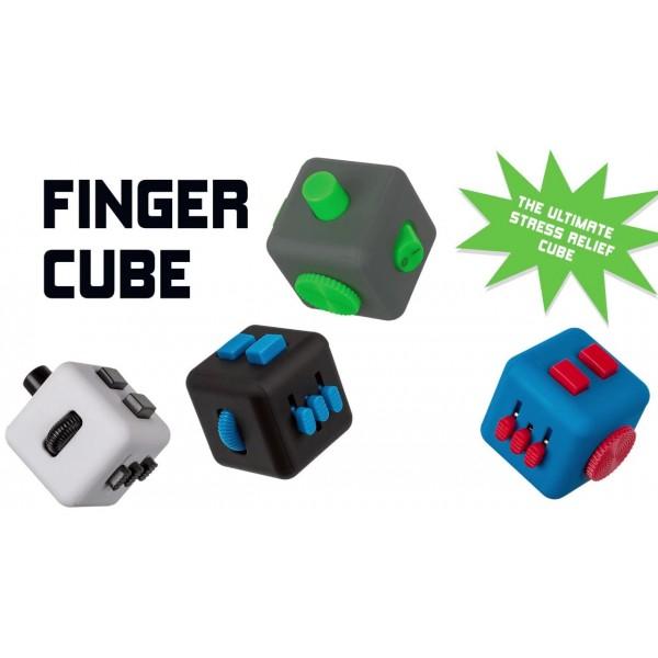 cubo per le dita - Magic Fidget