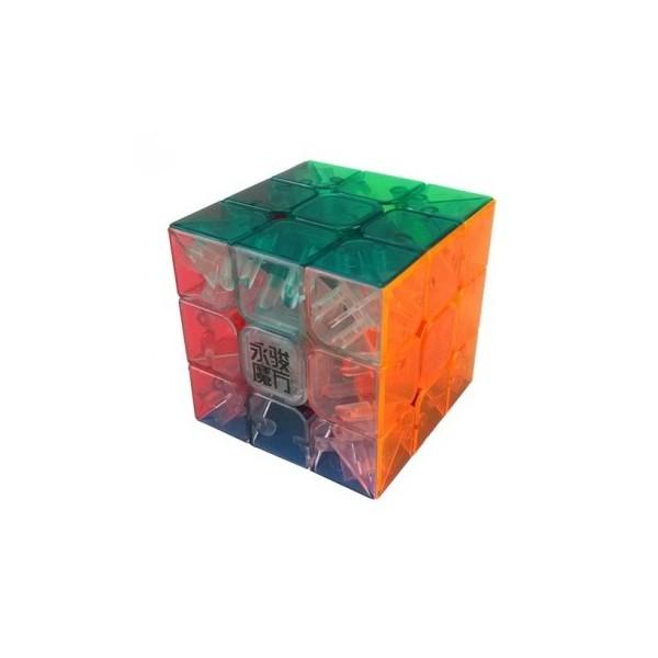 Magic Cube Trasparente