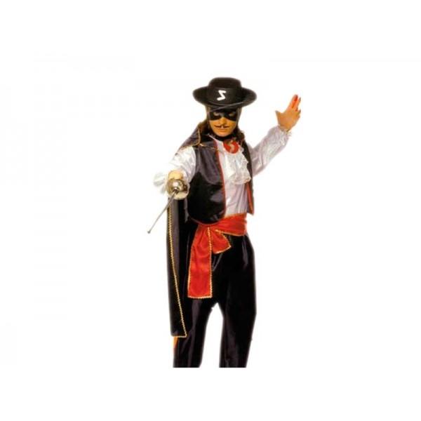 costume bandito