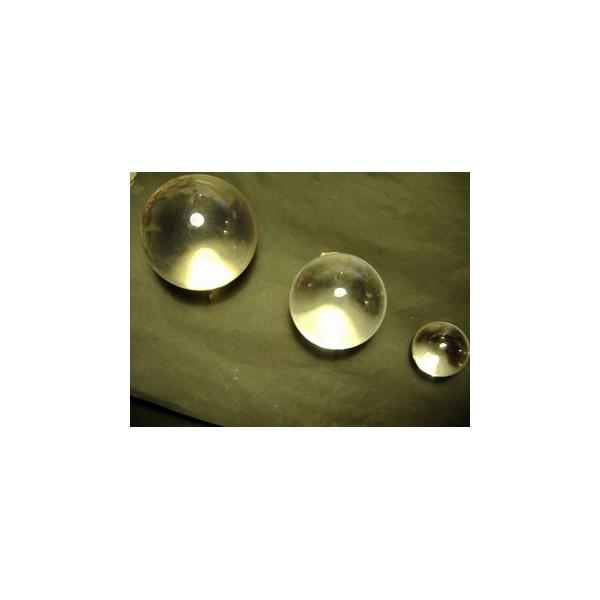 Pallina cristal 30mm