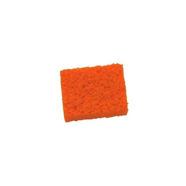 spugnetta macropori gomma 4 cm.