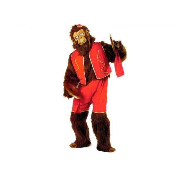 costume crazy monkey