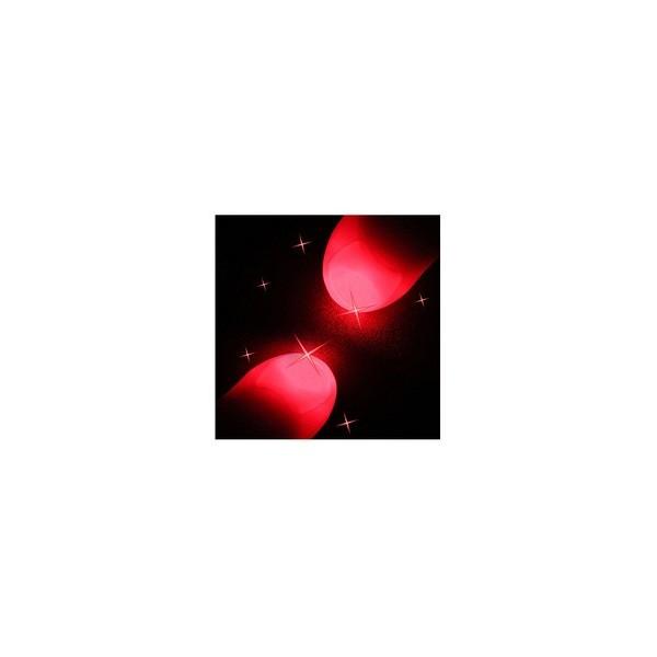 Coppia di luci dalle dita Superluminosi