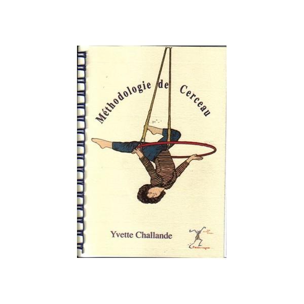 Libro methodologie de cerceau anello aereo