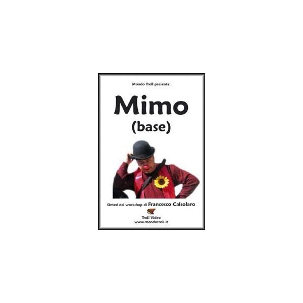 DVD Mimo tecniche basilari