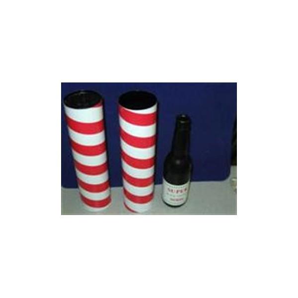 Bottiglie pazze modello standard