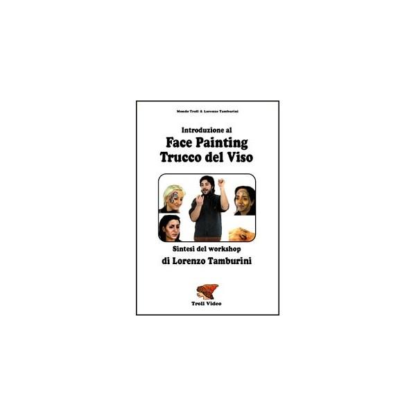 dVD Introduzione al Face Painting