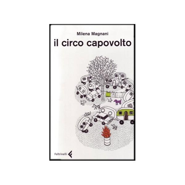 libro Il Circo Capovolto