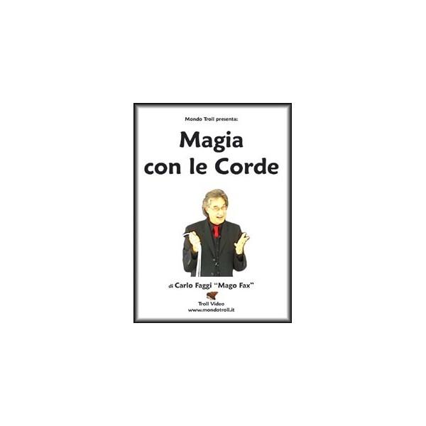 DVD Magia con le Corde