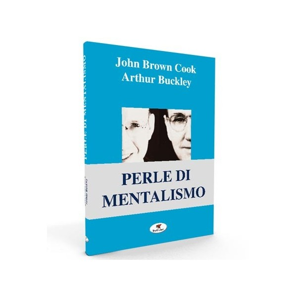 Libro Perle di Mentalismo