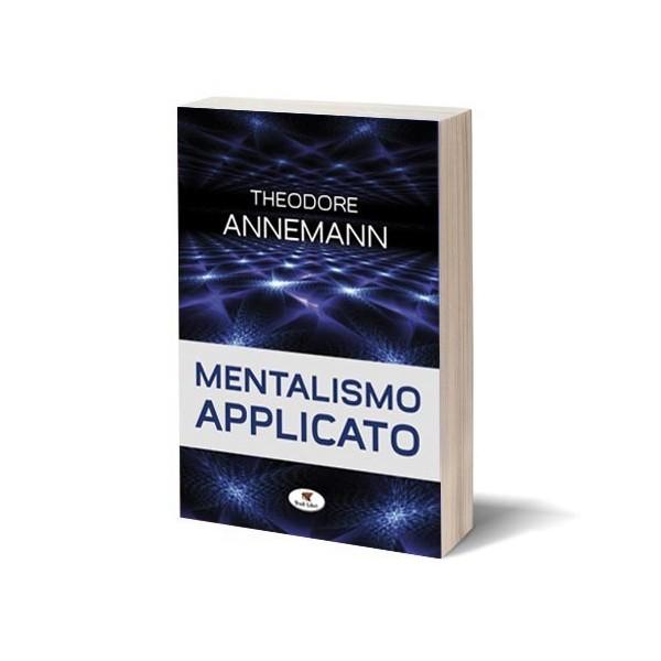 Libro mentalismo applicato di T. Annemann