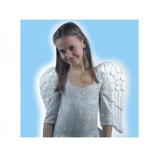 ali angelo in pvc 50 cm
