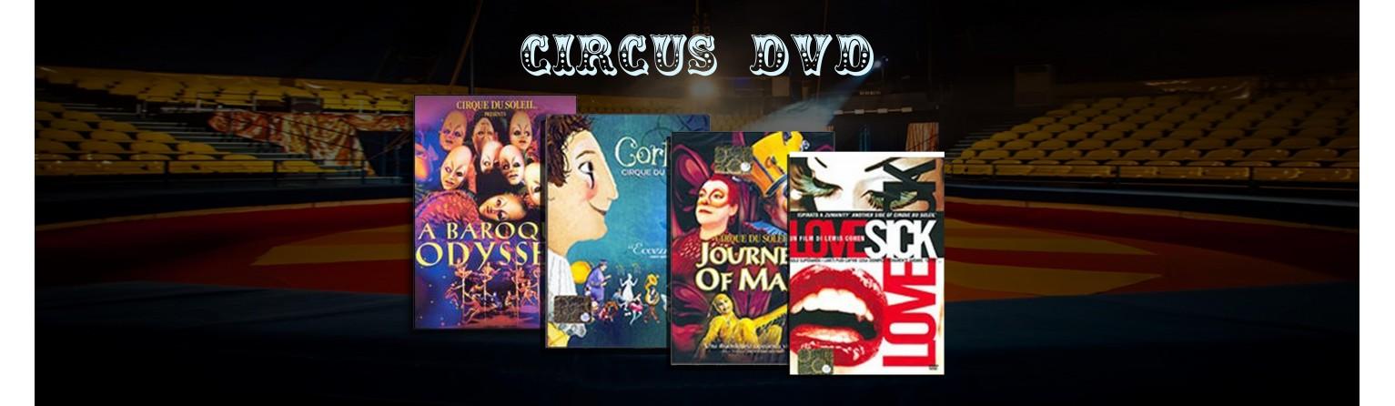 Video Circo Generale   Festival Magia Giocoleria   shop online