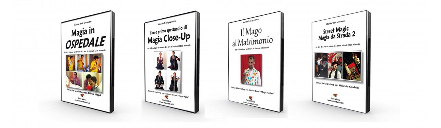 video in italiano
