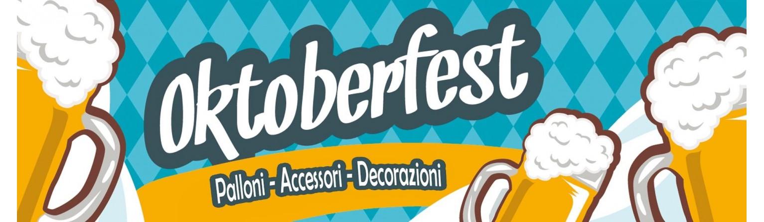 Oktoberfest - Birra Fest