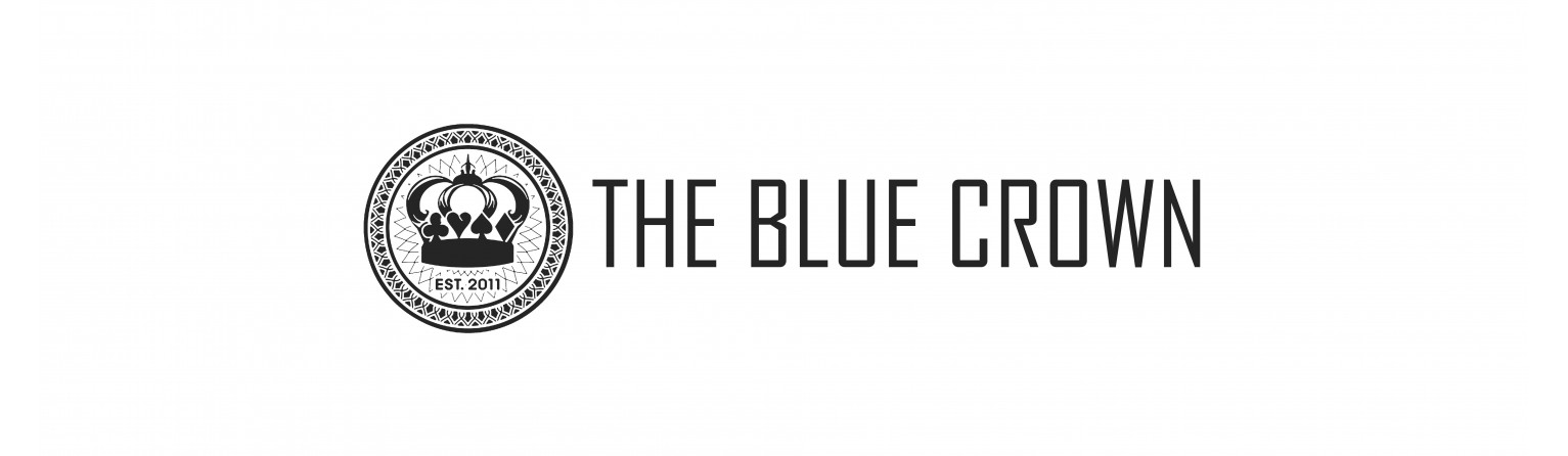 the blue crown - hOPC