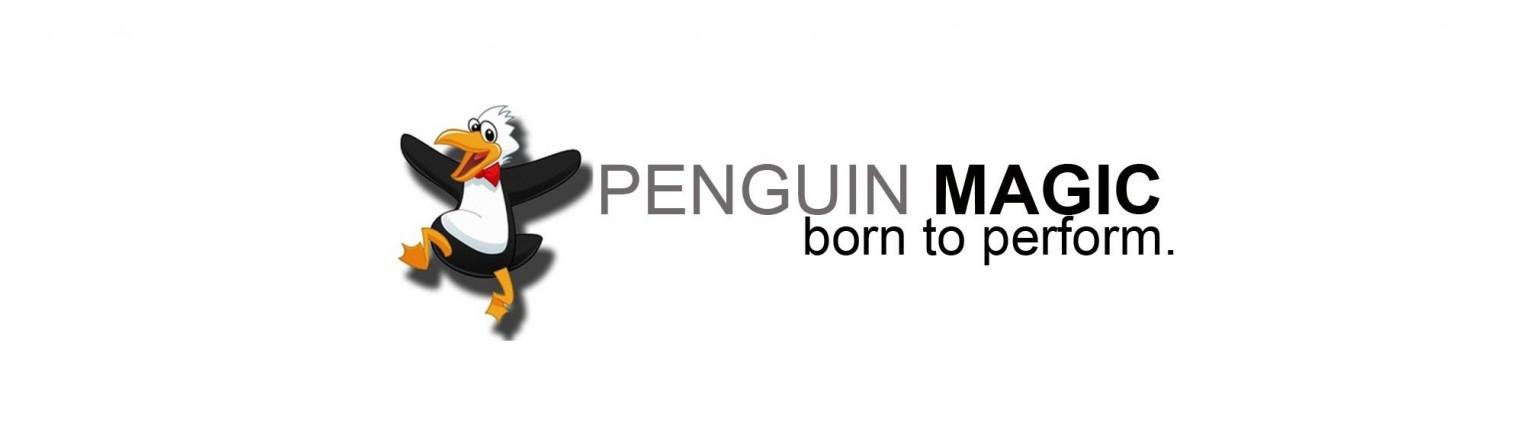 penguin magic