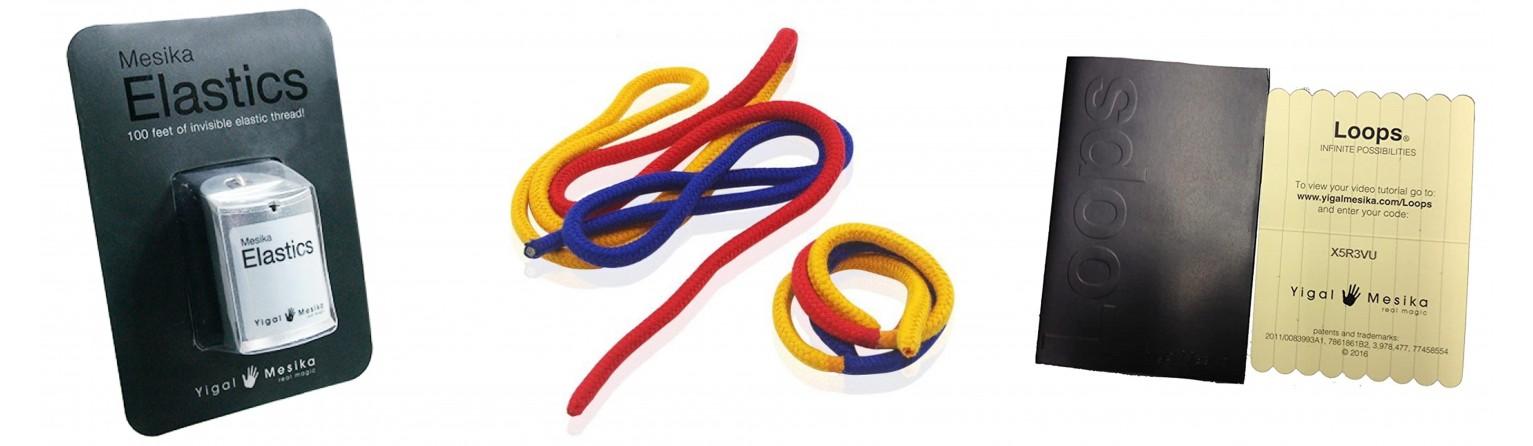 corde - filo invisibile