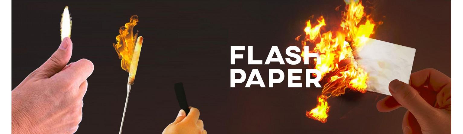 Giochi di Prestigio: Fuoco - Flash - Fumo | Festival