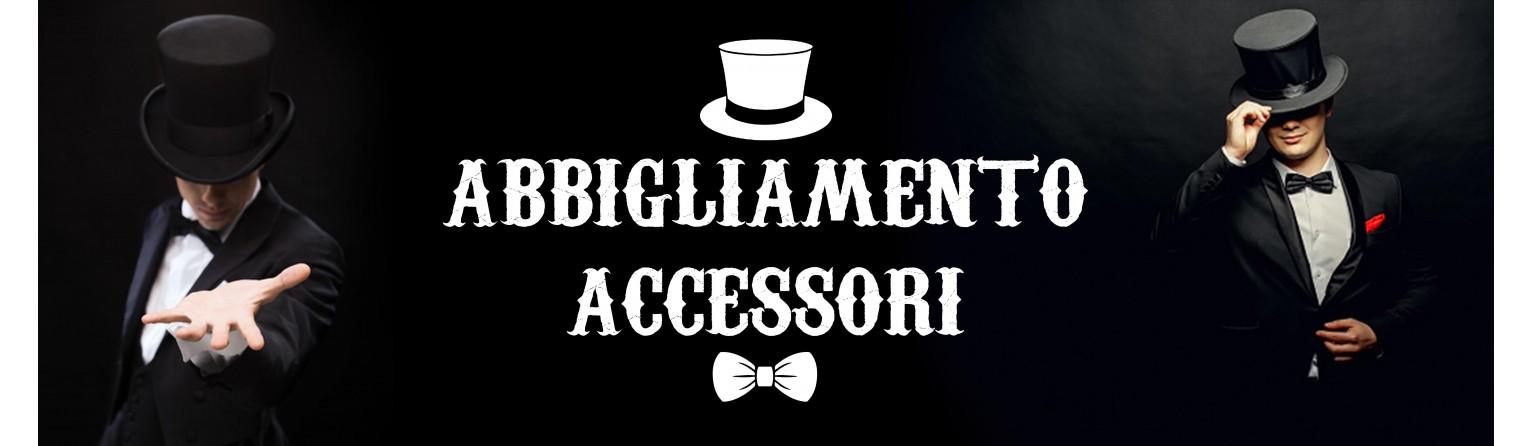 Abbigliamento - accessori