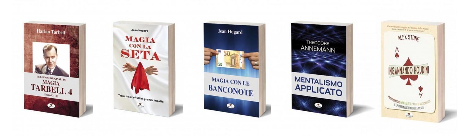 libri in italiano - inglese